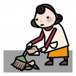 大掃除はダイエットに効果あり?痩せるには冬に行う方が最良な訳とは?