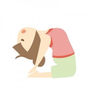 チベット体操の好転反応とその効果とは?3ヶ月実践した感想!