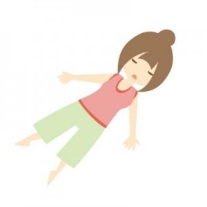 チベット体操4ヶ月実践の効果と感想!9回の壁と朝晩の好転反応凄かった?