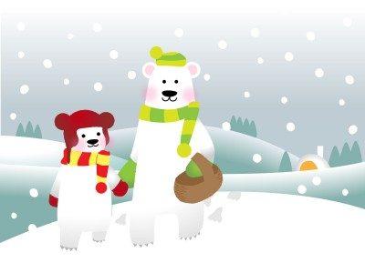 寒気到来大寒波で大雪の恐れ?警報が出た時の対策や備えとは?
