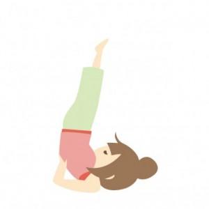 チベット体操5ヶ月実践朝晩21回の感想!好転反応と実際の体の変化は?
