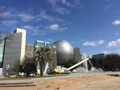 名古屋市科学博物館に恐竜のうんち化石が春休みGWにくる?混雑は?