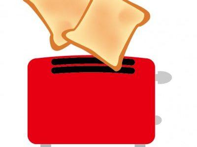 ガッテン流サクふわトーストを上手に焼く方法を試してみた!