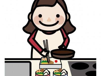 家事えもん直伝ふんわり卵焼きと冷めても美味しいお弁当の作り方は?