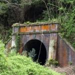 GWこどもと愛岐トンネルに秘境探検へ?2017春の特別公開限定5日間!