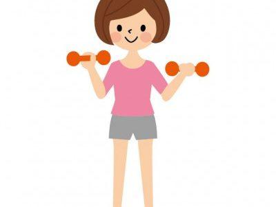 筋肉を効率よく増やす食事と筋トレ方法とは?90歳でも遅くない?