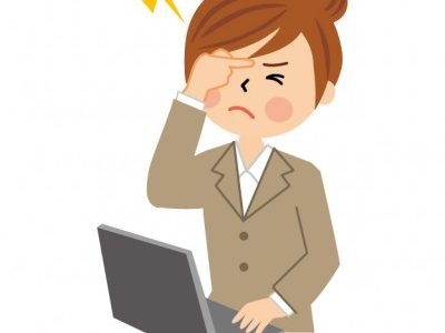 頭痛の原因は肩こりじゃない!?顔面麻痺やうつ病の危険性をチェック