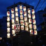 富士市吉原祇園祭2016の日時や見所は?富士つけナポリタンが大人気?