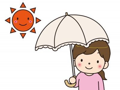 5月の紫外線は危険過ぎる?シミ予防と改善に効果的なことは?