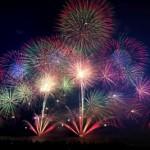 北國花火2017金沢大会の日程や雨天時は?子供連れにおすすめスポットも