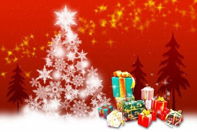 4歳の子供へのクリスマスプレゼント女の子に贈る仕掛け絵本おすすめベスト3