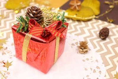 片思いの人へのクリスマスプレゼント女性への渡し方は?何を選んだらいい?