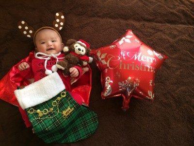 0歳児とのクリスマスの過ごし方特別な日にするには?プレゼントは?