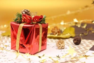 片思いの人 クリスマスプレゼント